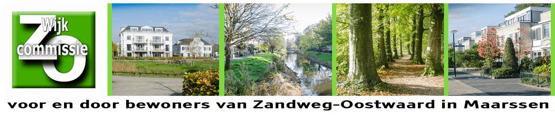 Wijkcommissie Zandweg-Oostwaard